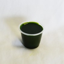Wheat Grass Shot 1 oz.